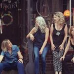 """""""Morning Maine"""" Featured Artist of the Week:  PORCH PARTY MAMAS"""