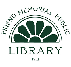 Friend Memorial Library