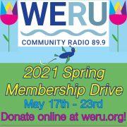 Spring Membership Drive!